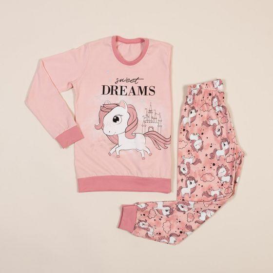 E20K-74P103, Pyžamo pro dívky