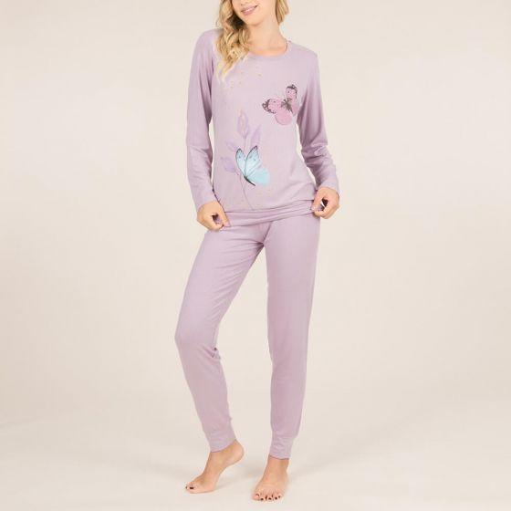 E20K-82P101, Dámské pyžamo