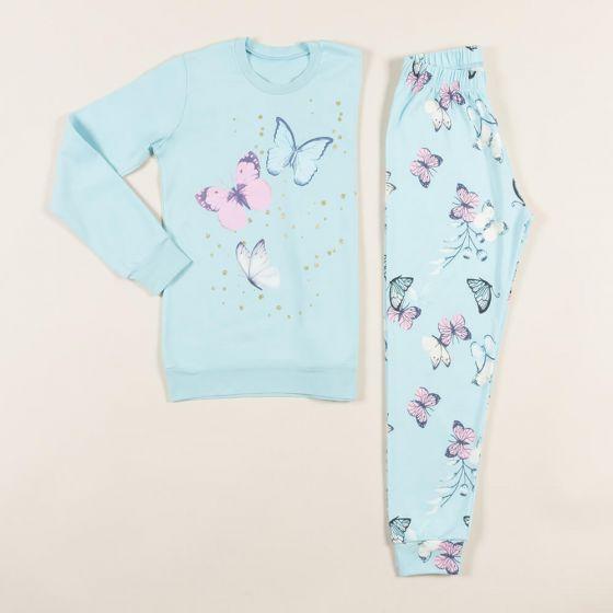 E20K-84P101, Pyžamo pro dívky