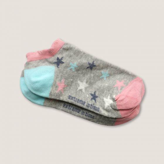 E20T-24C102 , Dívčí krátké ponožky