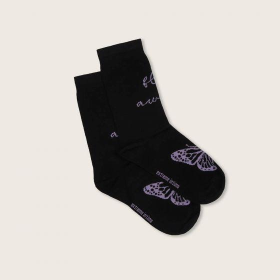 E20T-82C102, Dámské ponožky