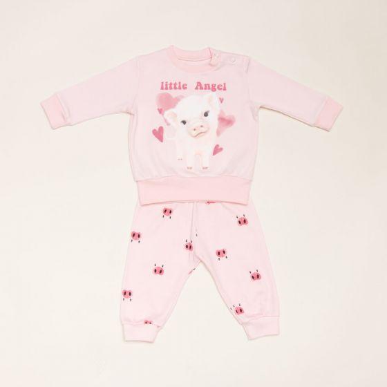 E21K-16P101 , Dětské pyžamo
