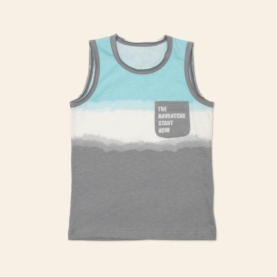 E21K-53A101 , Chlapecké tričko
