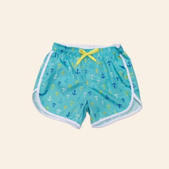 E21K-53K106 , Chlapecké plavky - šortky