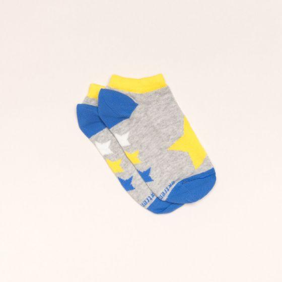 E21T-23C101 , Chlapecké krátké ponožky