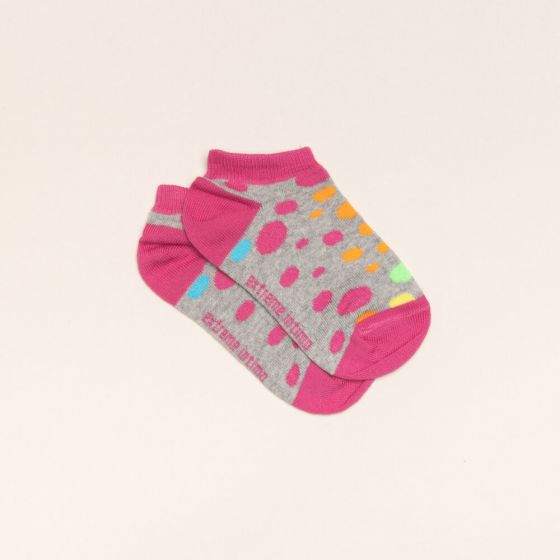 E21T-24C102 , Dívčí  krátké ponožky