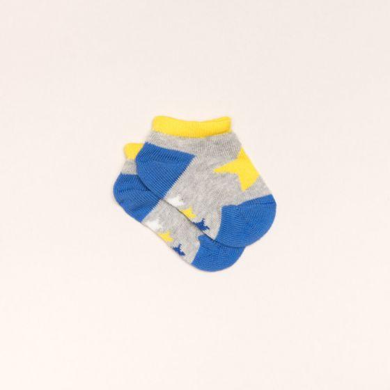 E21T-25C101 , Dětské krátké ponožky